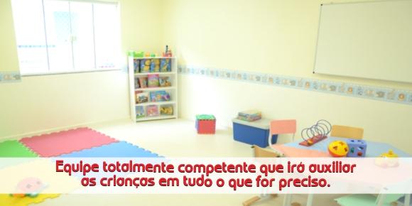 Qual objetivo da educação infantil de zero a cinco anos